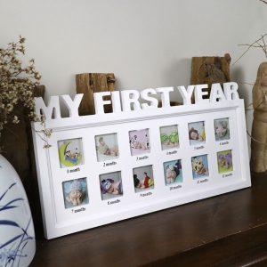 My First Year Souvenir