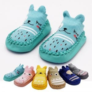 Anti Slip Soft Sole Shoes