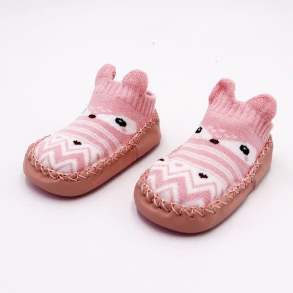 Anti Slip Soft Sole Shoes