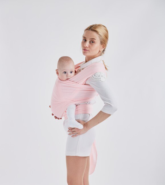 Baby Carrier Sling for Newborns