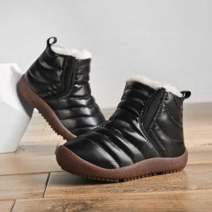 children waterproof winter boots