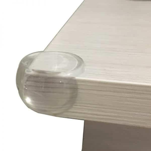 Table Corner Baby Proof