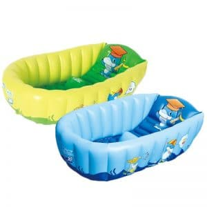 Inflatable Portable Bath Tub