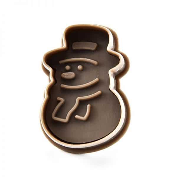 Christmas Cookie Mold Set